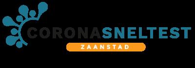 Corona sneltest Zaanstad Logo